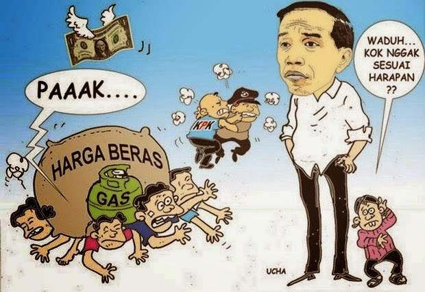 Jokowi Diimbau Tidak Lagi Bikin Kebijakan Menyulitkan Masyarakat