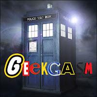 Geekgasm: The Big Whobowski