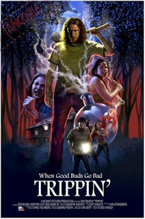Ver Película Trippin Online Gratis (2011)