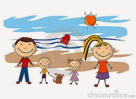 10 υπέροχα πράγματα να πείτε στο παιδί σας