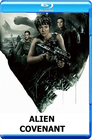Alien Covenant 2017 HDRip 720p 1080p