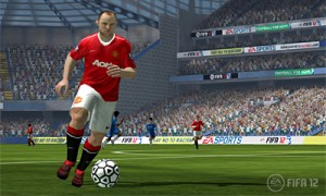 Download Game FIFA 2012 Full Version