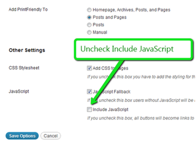 window print save as pdf javascript