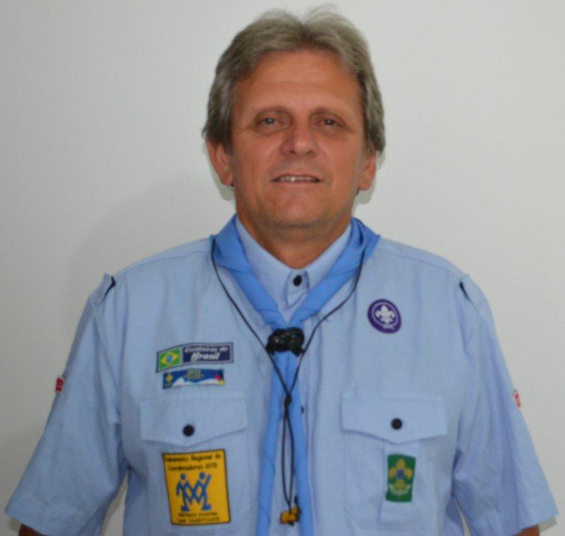 Coordenador Distrito Litoral - 2013