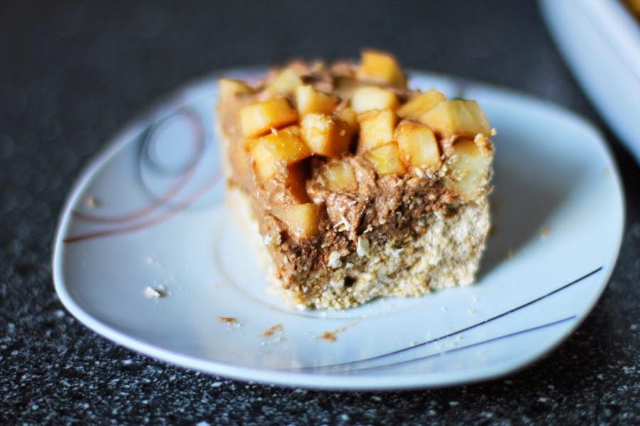 rohkost kuchen apfel myberlinfashion lifestyle blog