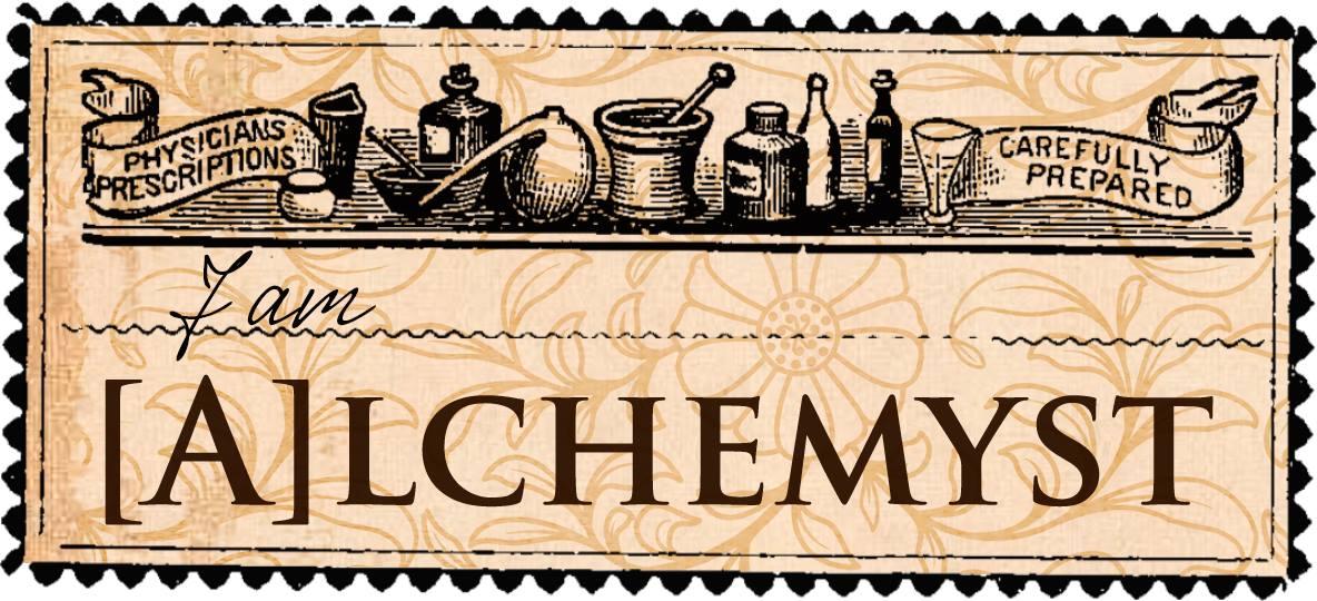 [A]LCHEMYST