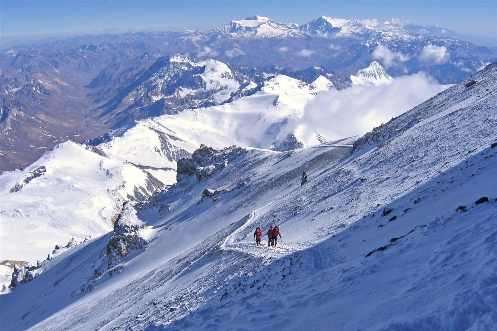 Aconcagua(6962m) csúcsmászás Argentína #99de8744-6e7b-482b-9809-309a59eecdc5