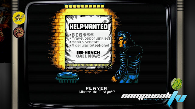 Retro City Rampage PC Full Español