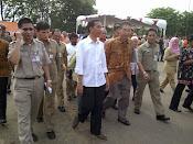 Predir HMSI,T Mizutani bersama Gubernur DKI Bp Jokowi
