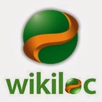 Nuestro canal de tracks-gps Wikiloc