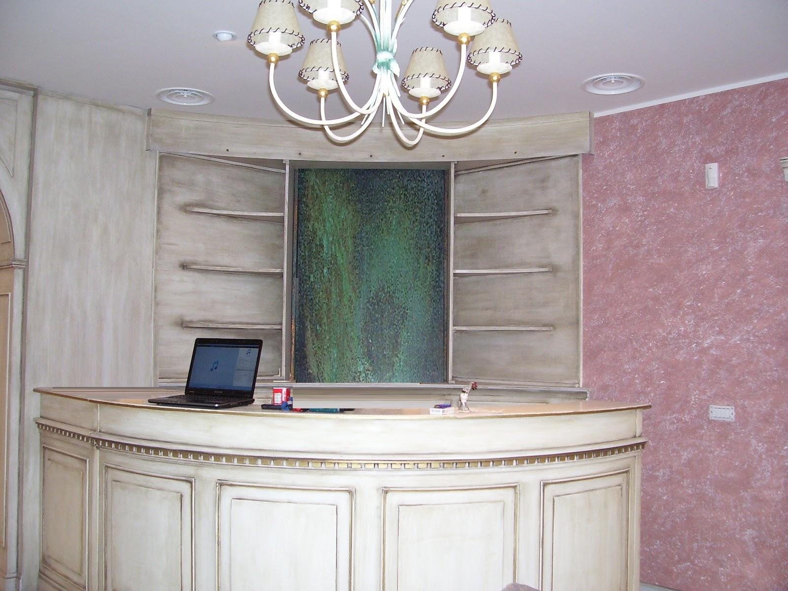 Falegnameria arredamenti e mobili for Buongiorno arredamenti