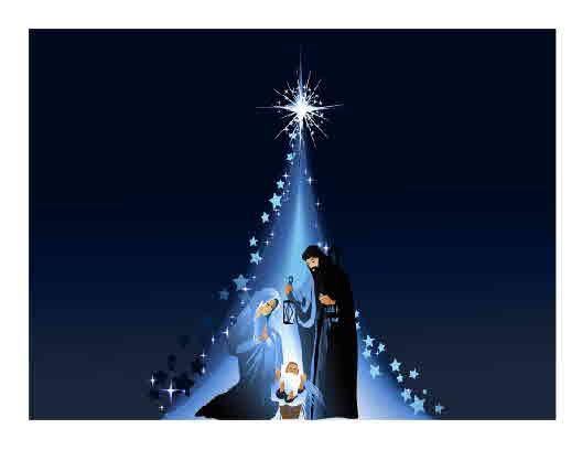 christmas cards 2012 holy - photo #8