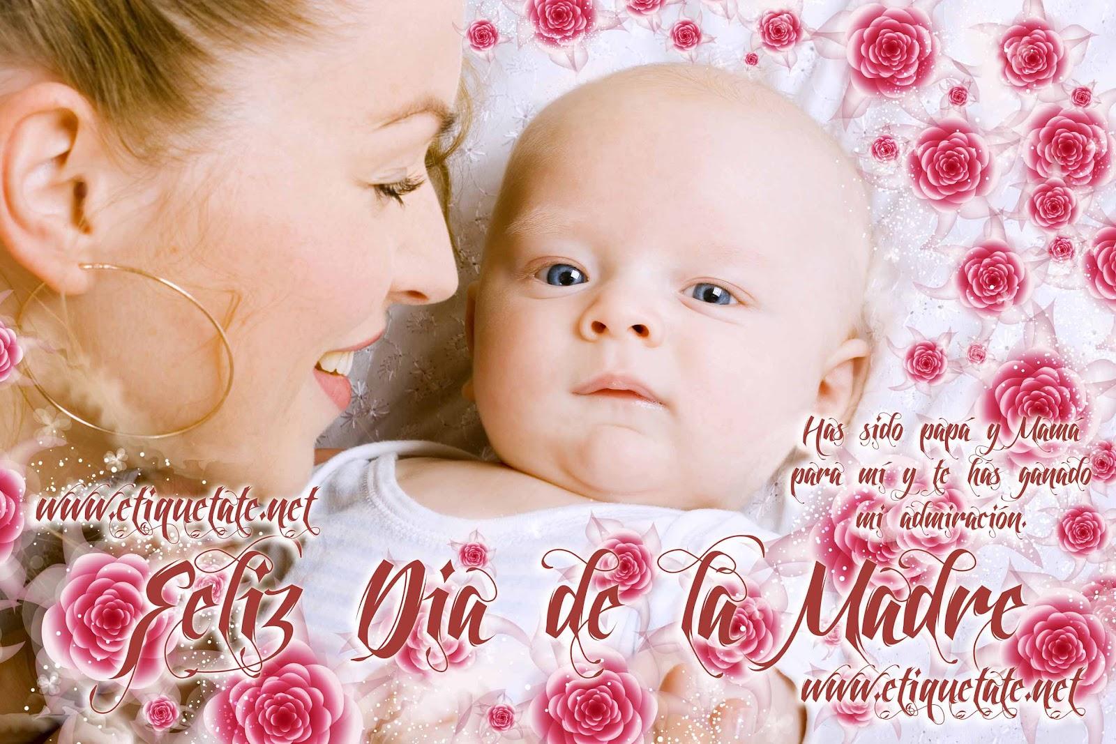 Imagenes dia de la madre - Cosas para el dia de la madre ...