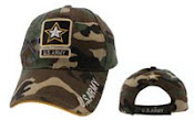 us army camo-hat