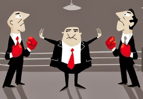 personality and conflict How to manage personality conflicts at work in many workplaces, people who work together can have differences in philosophy, disposition, or opinions that cause conflicts.