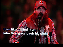 David Crowder Passion 2013