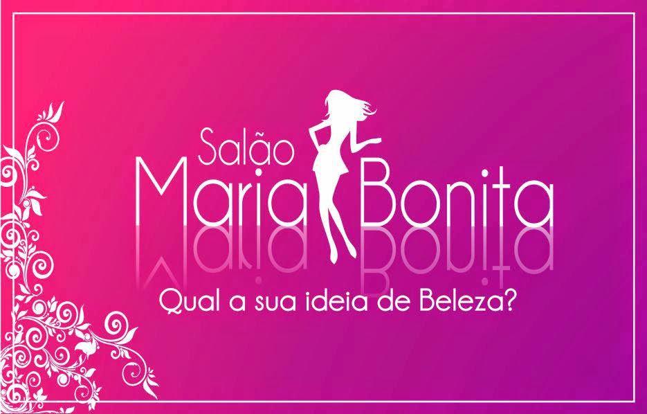 Salão Maria Bonita