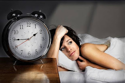 Cara mengatasi insomnia dengan cepat dan mudah tanpa obat