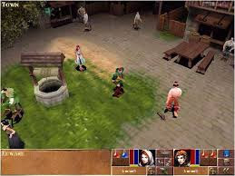 Free Download Games darkstone ps1 for pc Full Version ZGASPC