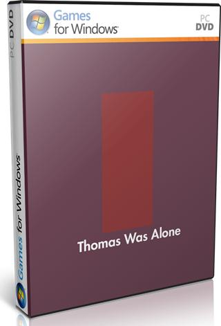 Thomas Was Alone PC Full