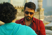 Suriya Rocking Stills from Anjaan Tamil movie-thumbnail-6