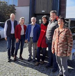 Gottesdienst in Veitshöchheim 2019