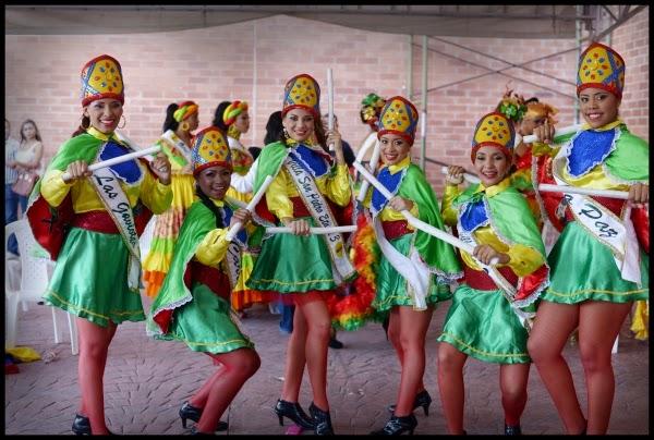 Reina de Reinas del Carnaval de Barranquilla 2015