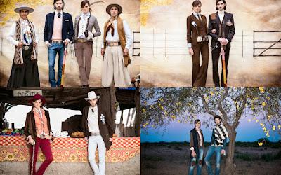 Moda Invierno 2015. Propuesta Cardón