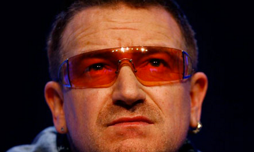 Bono Eye Glasses