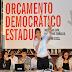 As Plenárias do ODE em Catolé e Bombal (PB) serão hoje e sábado