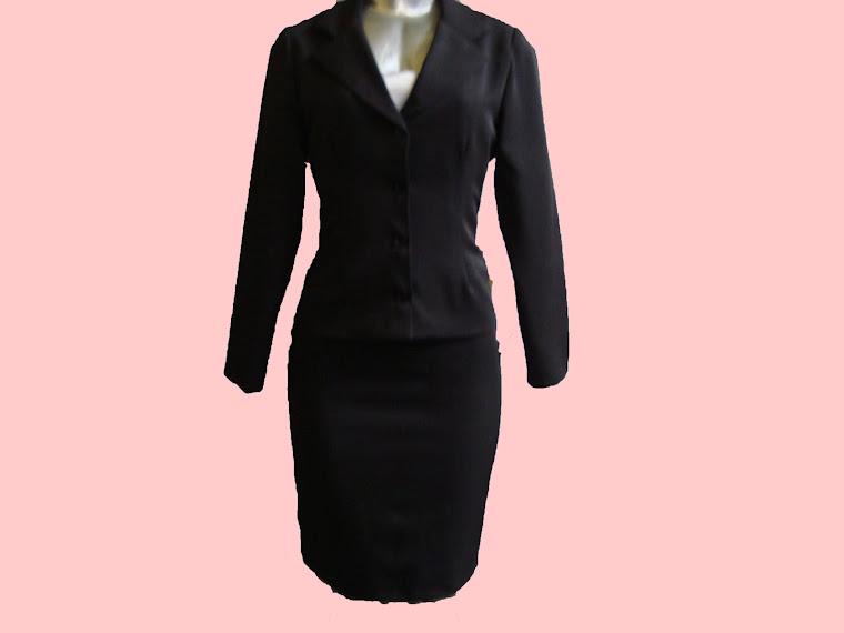 uniforme classico de saia
