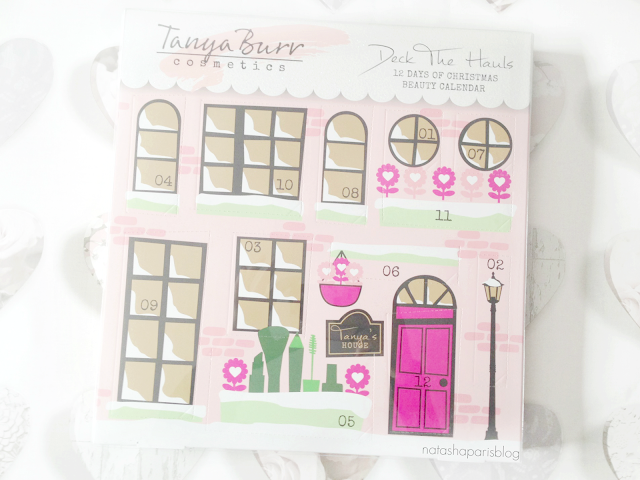 Tanya Burr Cosmetics 'Deck The Hauls' Advent Calendar