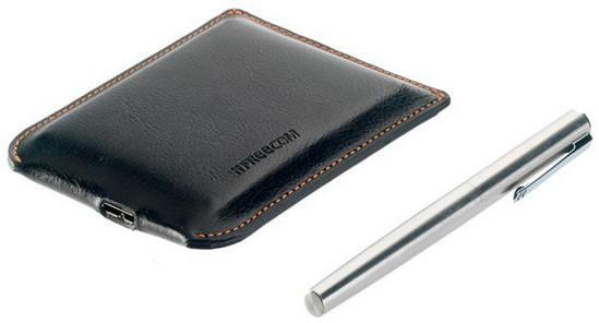 внешний жесткий накопитель Freecom Mobile Drive XXS leather USB 3.0