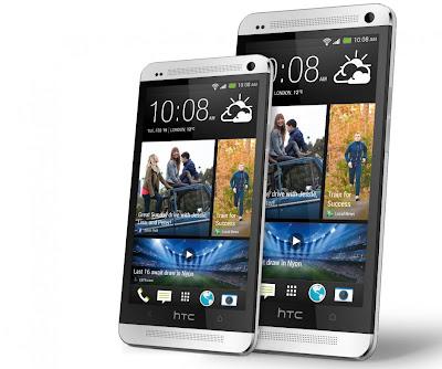 HTC T6, Phablet Android Quad Core 5,9 inci segera Meluncur