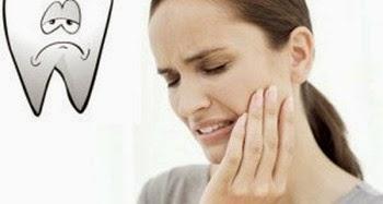 Tips Cara Alami Mengatasi Sakit Gigi
