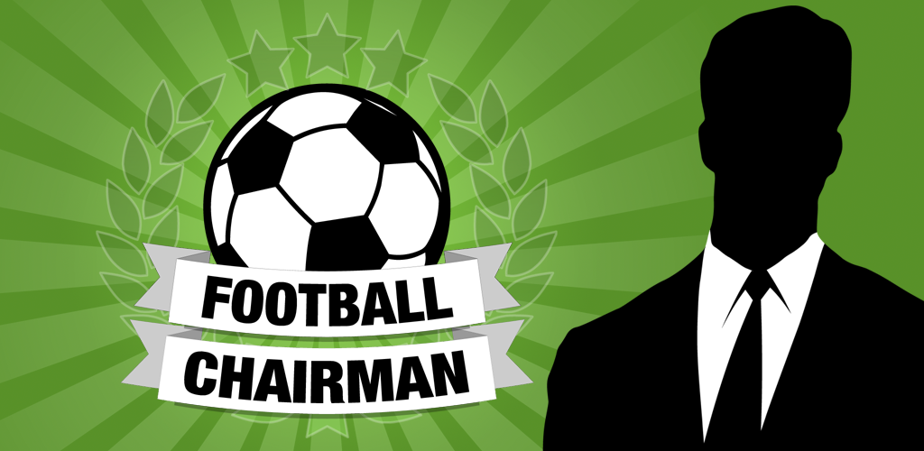 Football Chairman Apk v1.0.2 Full