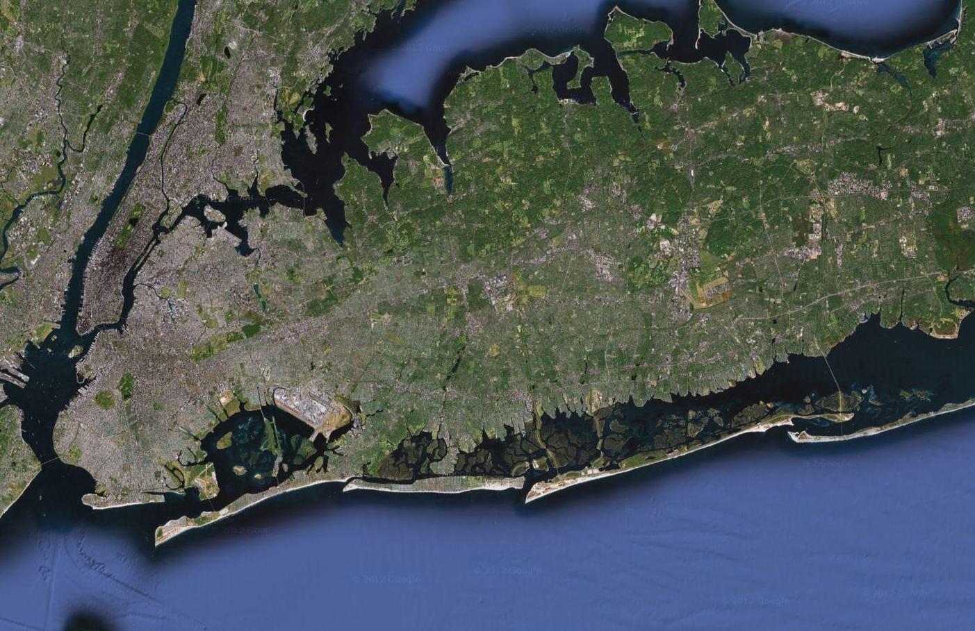 Duc me con so long beach - Duc Me Con So O Long Beach Is Extremely Similar To South Shore Estuary Reserve