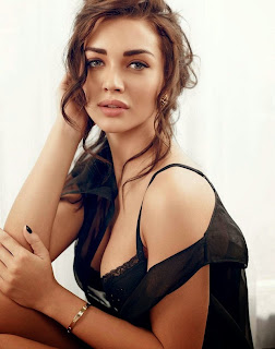 Amy Jackson in Maxim Magazine 2015 Pictureshoot Pictures 10
