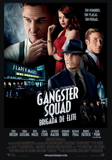Gangster Squad Brigada de élite (2013)