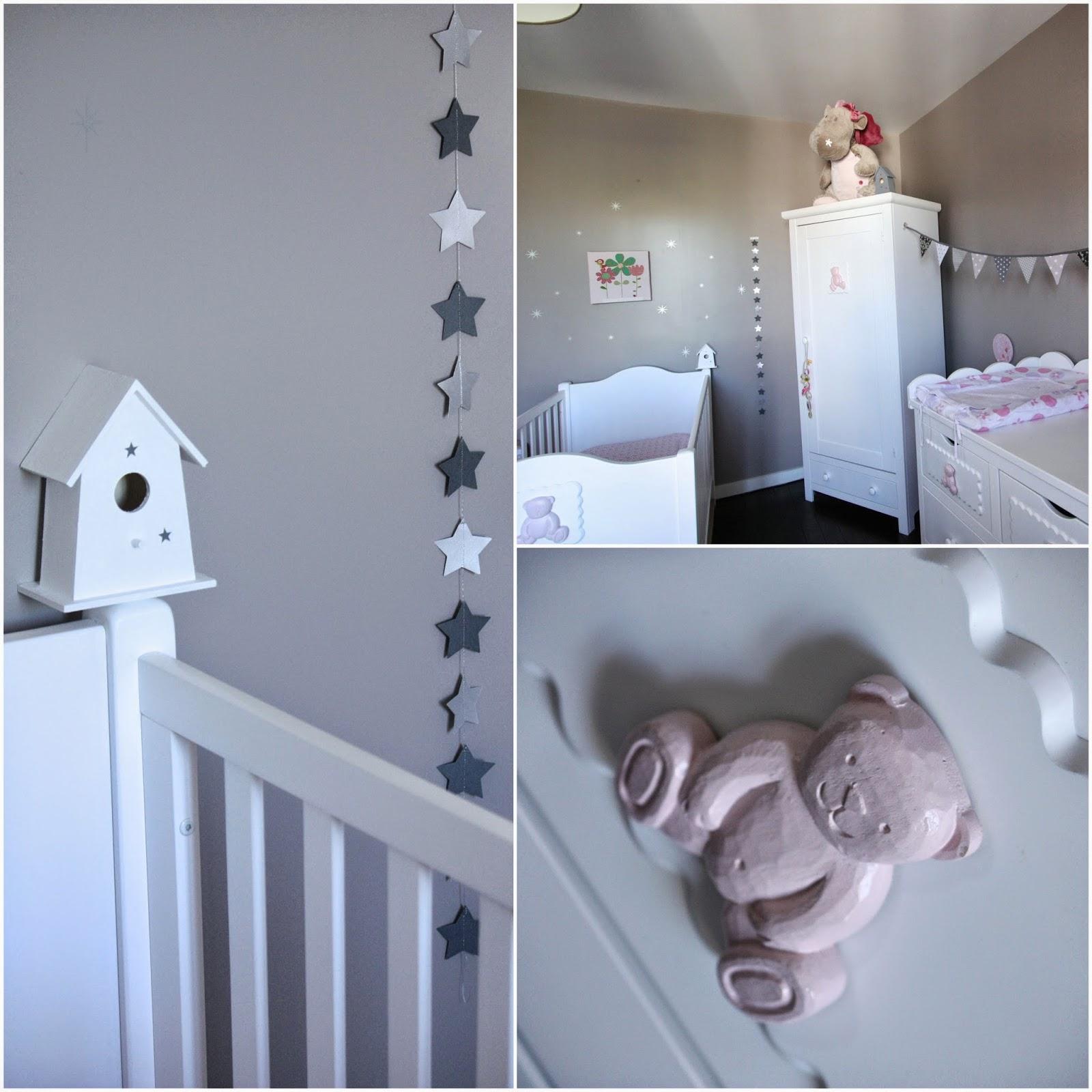 Chambre Bebe Taupe Et Rose – Paihhi.com