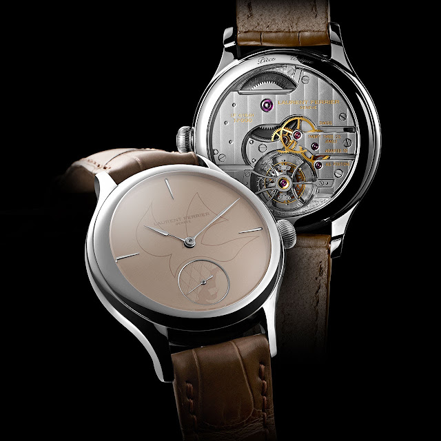 Laurent Ferrier Onlywatch Galet Classic
