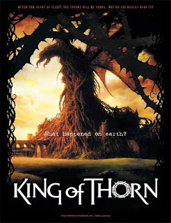 Ver King of Thorn online
