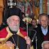 Πανηγυρικός εορτασμός του Οσίου Παταπίου στο Λουτράκι...