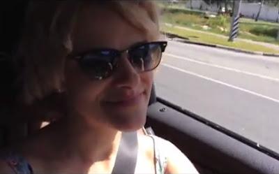 """Катя Пономарева и РАБФАК """"Москва"""" (Добро Пожаловать!)"""