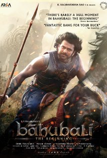 Nonton Film Baahubali: The Beginning (2015)
