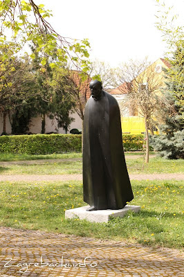 Juraj Križanić - Marija Ujević Galetović