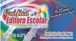 Gráfica Editora Escolar