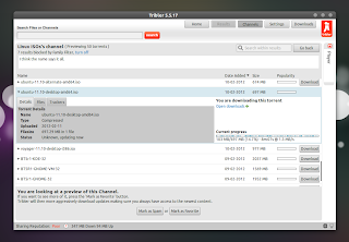 tribler bittorrent ubuntu