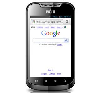 Daftar Harga HP Android Mito Terbaru