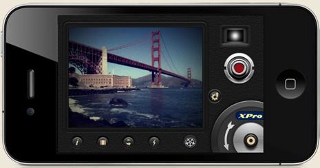 Diy Vintage Film 8mm Vintage Camera App For Iphone